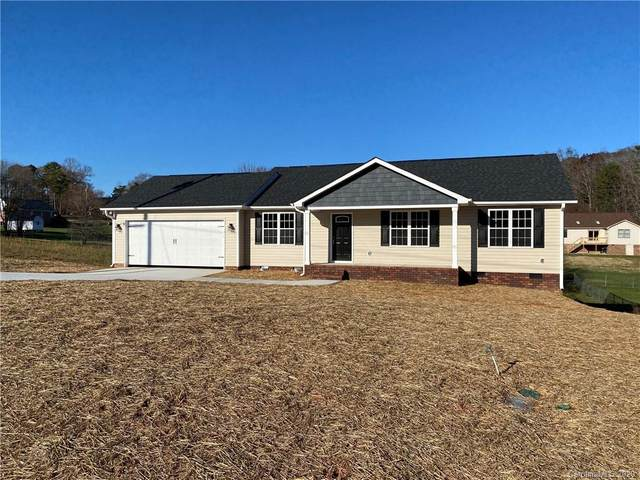 623 Mountain Place, Albemarle, NC 28001 (#3680658) :: Miller Realty Group