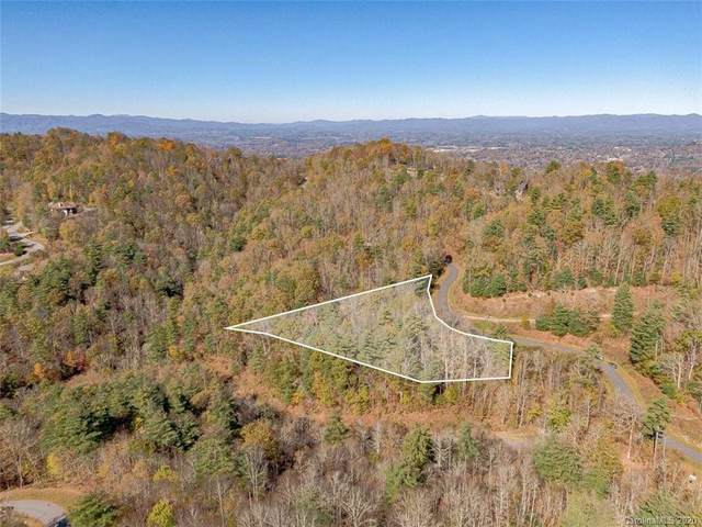 243 Starling Pass #108, Asheville, NC 28804 (#3680668) :: Burton Real Estate Group