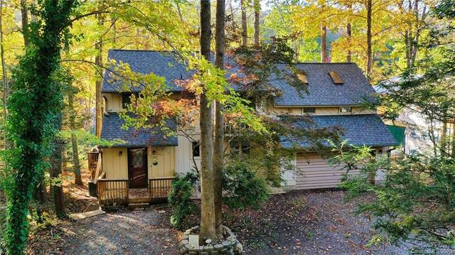 127 Edgewater Trail, Lake Lure, NC 28746 (#3680669) :: Keller Williams Professionals