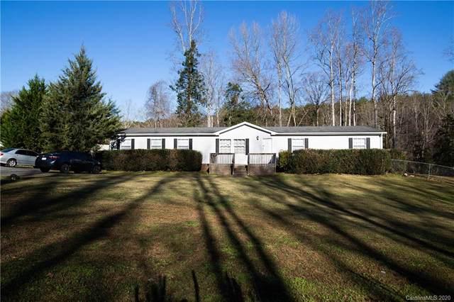 7201 Pyramid Road, Hickory, NC 28602 (#3680686) :: Johnson Property Group - Keller Williams