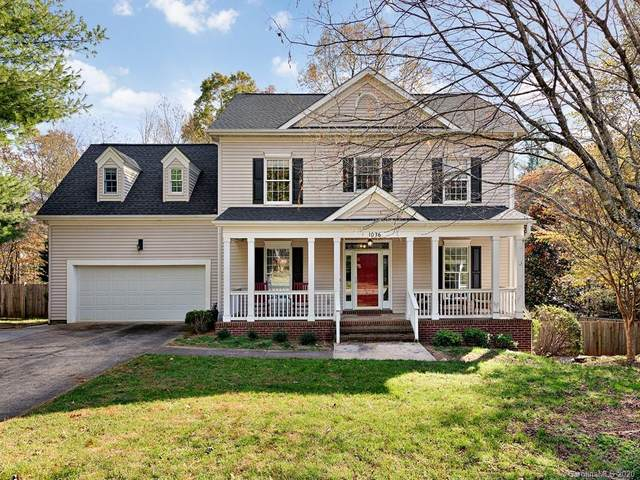 1036 Columbine Road, Asheville, NC 28803 (#3680693) :: Carolina Real Estate Experts
