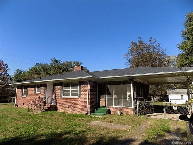 1418 Ratchford Road, Dallas, NC 28034 (#3680747) :: LePage Johnson Realty Group, LLC