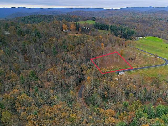LOT 4 Pinnacle Mountain Road, Zirconia, NC 28790 (#3680762) :: Premier Realty NC