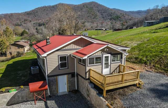 51 Smith Cove Road, Candler, NC 28715 (#3680770) :: NC Mountain Brokers, LLC