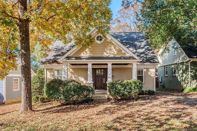 1801 Truman Road, Charlotte, NC 28205 (#3680775) :: Rowena Patton's All-Star Powerhouse