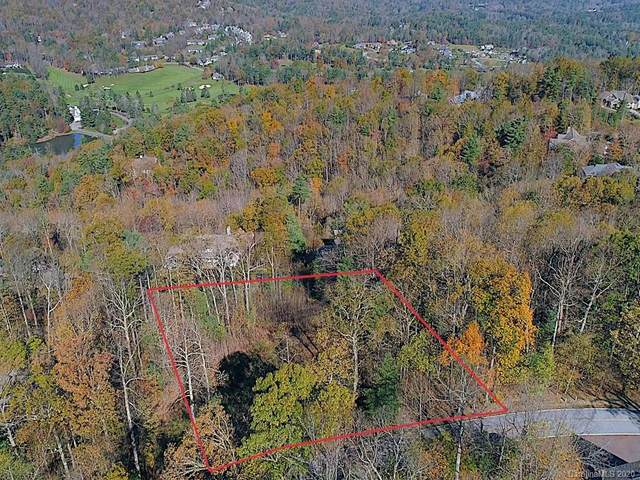 LOT 97 R Northland Court, Flat Rock, NC 28731 (#3680790) :: BluAxis Realty