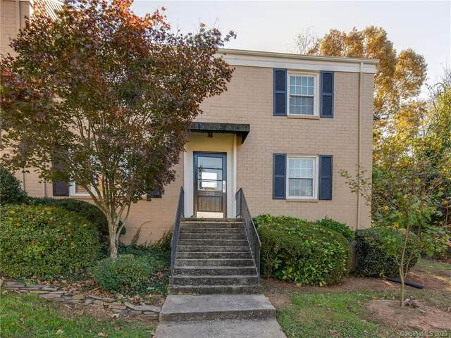 233 Wakefield Drive B, Charlotte, NC 28209 (#3680808) :: Carolina Real Estate Experts