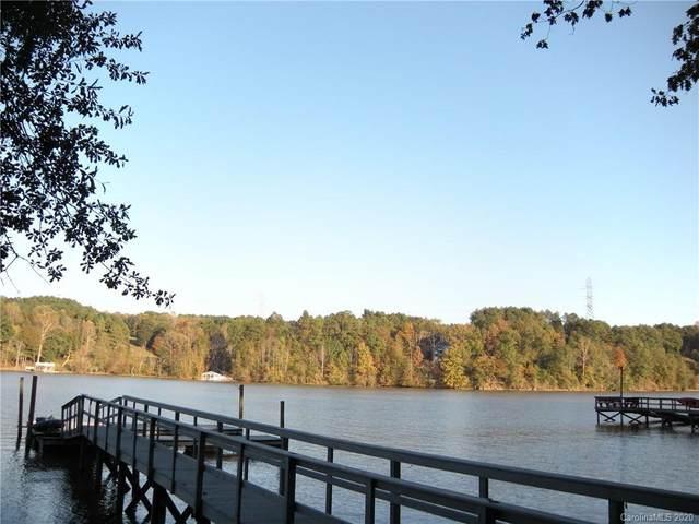 2194 Clyde Road, Catawba, NC 28609 (#3680813) :: LePage Johnson Realty Group, LLC