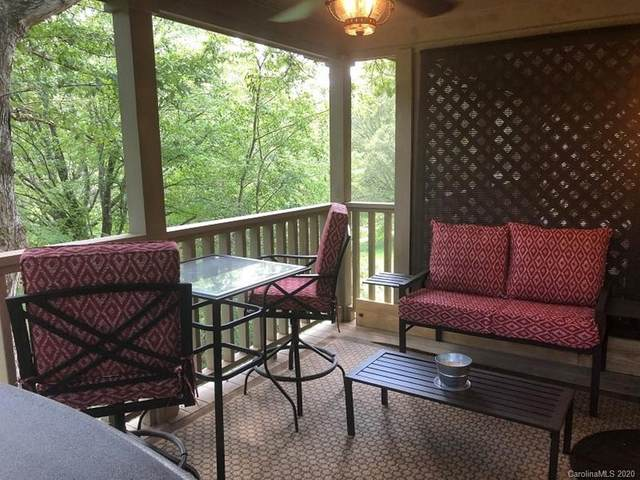 160 Whitney Boulevard #28, Lake Lure, NC 28746 (#3680841) :: LePage Johnson Realty Group, LLC