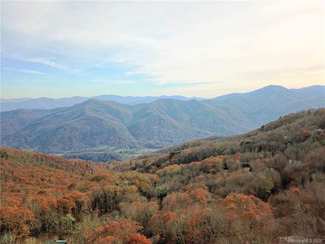 Lot B9 Rockridge Drive B9, Maggie Valley, NC 28751 (#3680862) :: The Premier Team at RE/MAX Executive Realty
