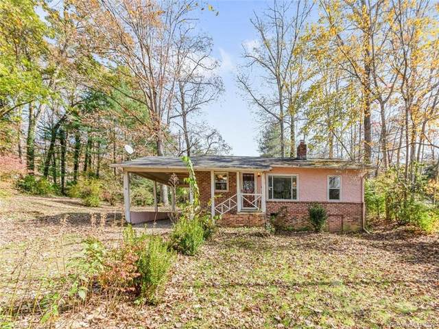 604 and 99999 Azalea Avenue, Black Mountain, NC 28711 (#3680864) :: Cloninger Properties
