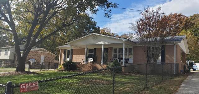 1526 Edgewood Road, Bessemer City, NC 28016 (#3680865) :: Miller Realty Group