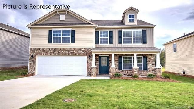 107 Lombardy Street #413, Mooresville, NC 28117 (#3680866) :: Ann Rudd Group