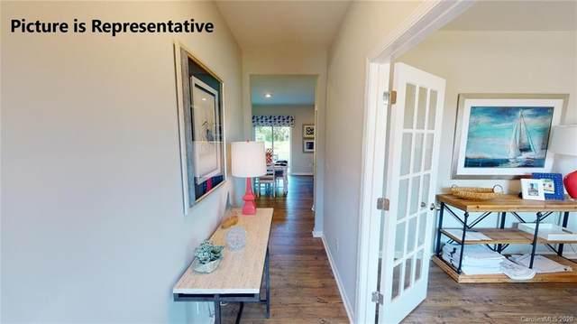 105 Lombardy Street #412, Mooresville, NC 28117 (#3680880) :: Puma & Associates Realty Inc.