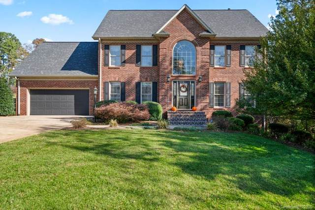 81 Players Ridge Road, Hickory, NC 28601 (#3680892) :: Carlyle Properties