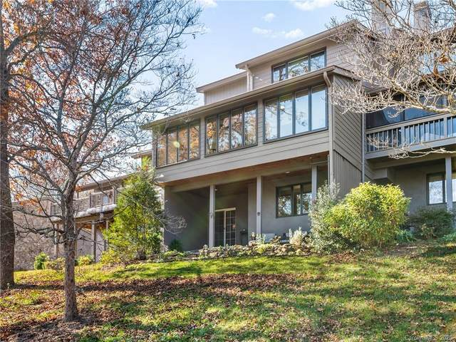 410 Crowfields Drive, Asheville, NC 28803 (#3680933) :: The Mitchell Team