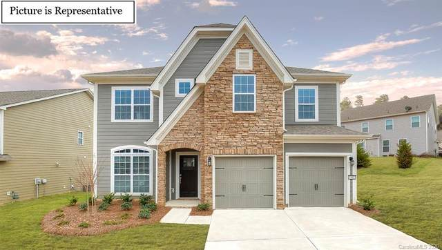 3108 Burnello Court, Iron Station, NC 28080 (#3680943) :: Rhonda Wood Realty Group