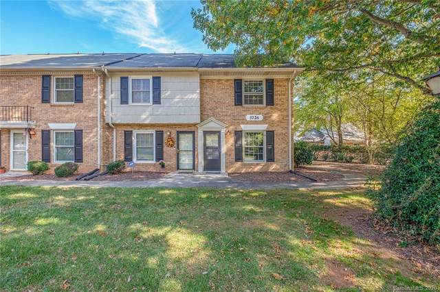 3726 Park Road A, Charlotte, NC 28209 (#3680954) :: Homes with Keeley | RE/MAX Executive
