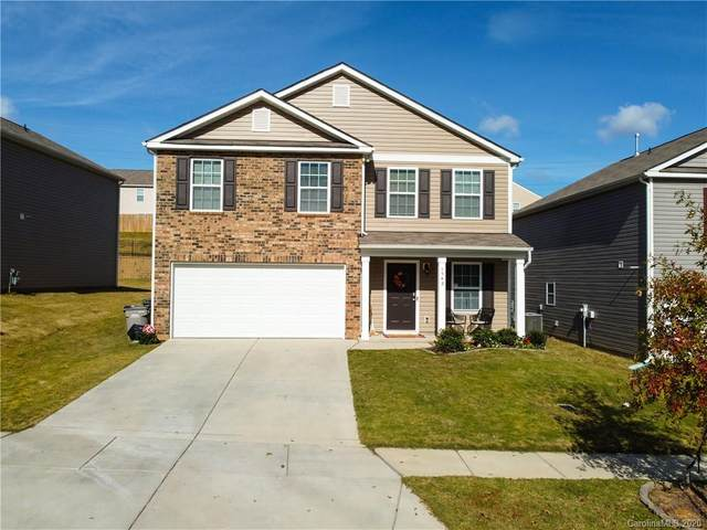 1542 Lilly Springs Place, Dallas, NC 28034 (#3680976) :: Ann Rudd Group