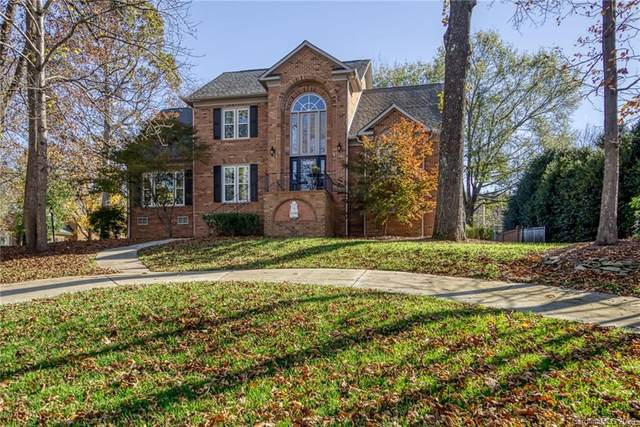 5853 NW Colwick Court, Concord, NC 28027 (#3680987) :: Stephen Cooley Real Estate Group