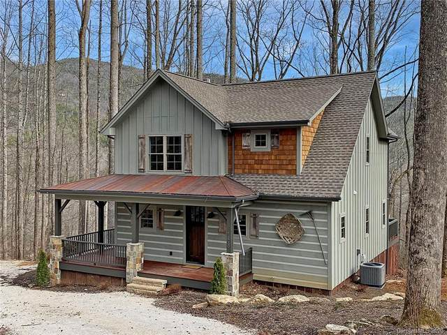 43 Clinchfield Gap Road, Marion, NC 28752 (#3680988) :: Miller Realty Group