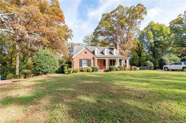 430 N 9th Street, Albemarle, NC 28001 (#3680990) :: Ann Rudd Group