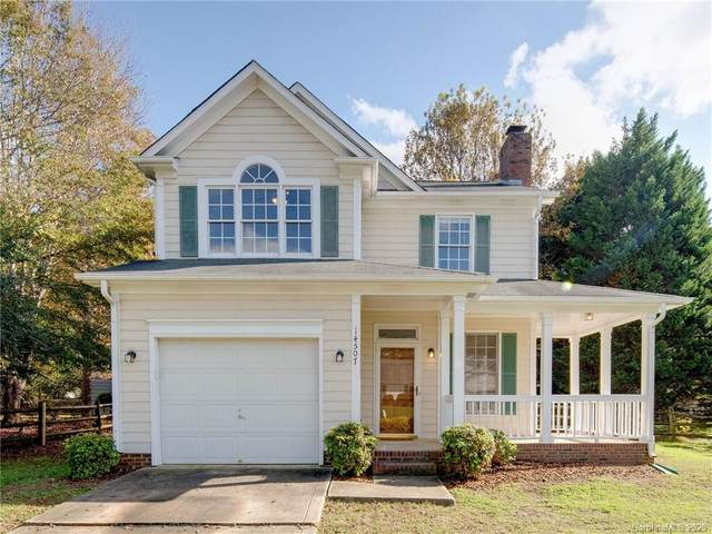 14507 Cardamon Court, Charlotte, NC 28273 (#3680993) :: Love Real Estate NC/SC