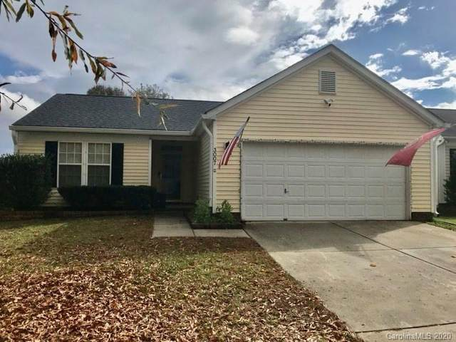 3007 Meriwether Lewis Trail #90, Monroe, NC 28110 (MLS #3680996) :: RE/MAX Journey