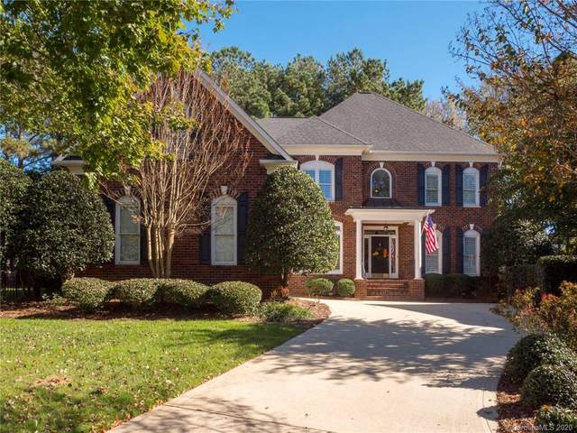 10803 Waring Place, Charlotte, NC 28277 (#3681002) :: Ann Rudd Group