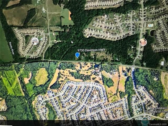 N/S Hwy 73 Highway, Concord, NC 28027 (#3681046) :: Mossy Oak Properties Land and Luxury