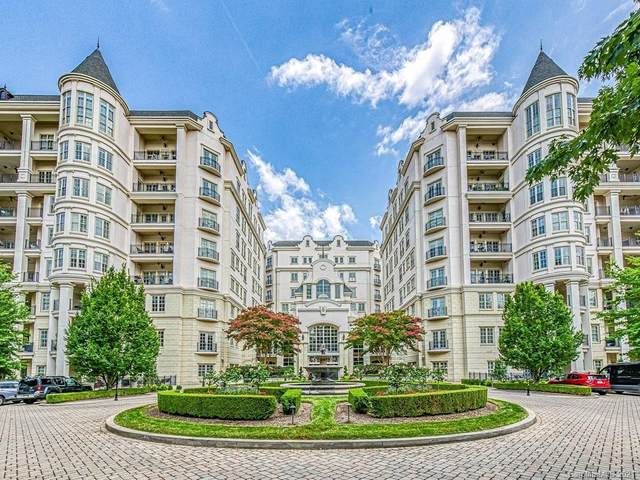 2823 Providence Road #243, Charlotte, NC 28211 (#3681057) :: LePage Johnson Realty Group, LLC