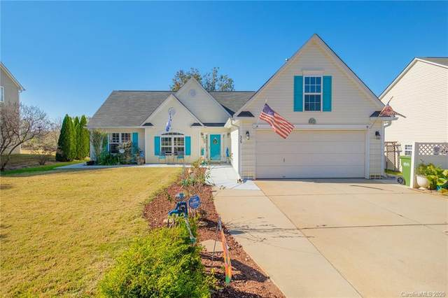 329 Ashton Bluff Circle, Mount Holly, NC 28120 (#3681065) :: MartinGroup Properties