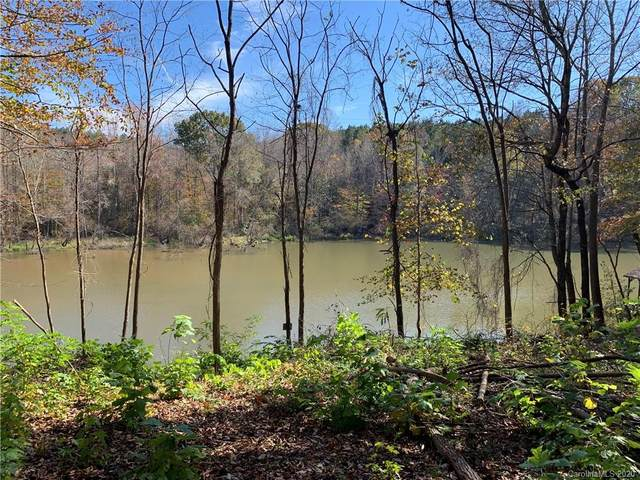000 Carriage Road, Statesville, NC 28677 (#3681085) :: LePage Johnson Realty Group, LLC