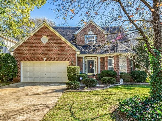 16014 Lavenham Road, Huntersville, NC 28078 (#3681096) :: High Performance Real Estate Advisors