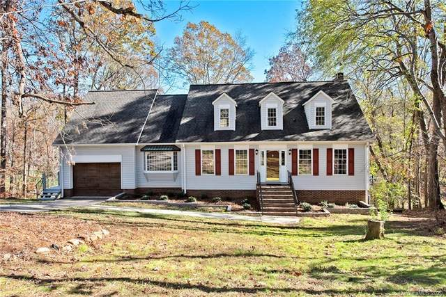 161 Trollingwood Lane, Mooresville, NC 28117 (#3681099) :: Carolina Real Estate Experts