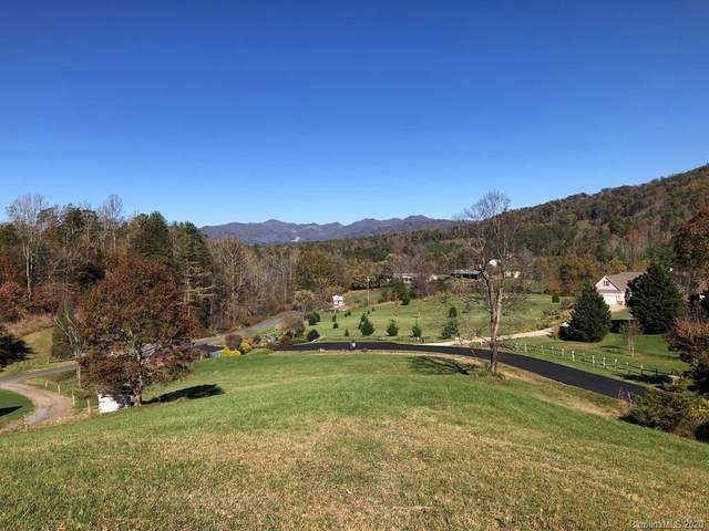 82 Seven Glens Drive, Weaverville, NC 28787 (#3681110) :: Carlyle Properties
