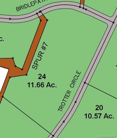 9428 Bridlepath Lane #24, Mount Pleasant, NC 28124 (#3681136) :: High Performance Real Estate Advisors