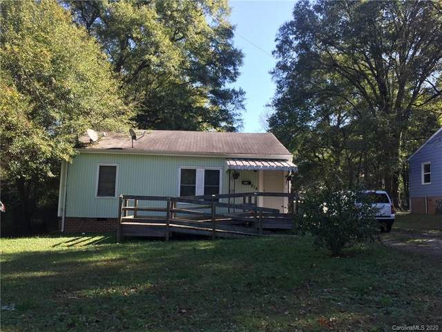 814 N Ransom Street, Gastonia, NC 28052 (#3681146) :: The Premier Team at RE/MAX Executive Realty