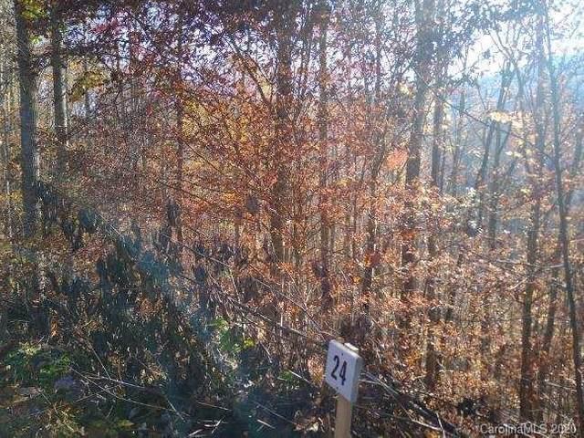 9999 Gardenside Road #24, Mars Hill, NC 28754 (#3681148) :: NC Mountain Brokers, LLC