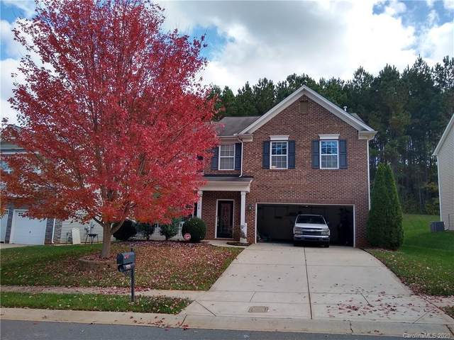 13126 Reunion Street, Charlotte, NC 28278 (#3681162) :: Austin Barnett Realty, LLC