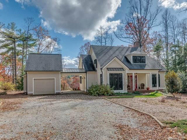 973 Whites Lake Boulevard, Saluda, NC 28773 (#3681163) :: Austin Barnett Realty, LLC