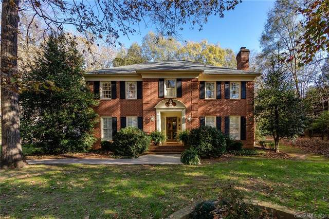 7800 Baltusrol Lane, Charlotte, NC 28210 (#3681183) :: Carolina Real Estate Experts