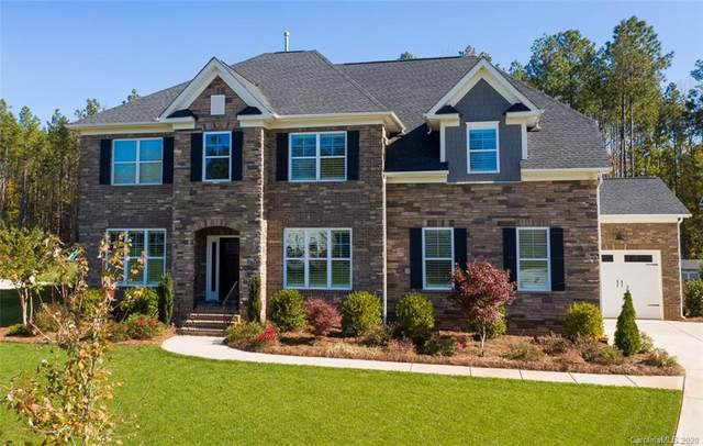 5014 Mill Creek Road, Lake Wylie, SC 29710 (#3681201) :: Love Real Estate NC/SC