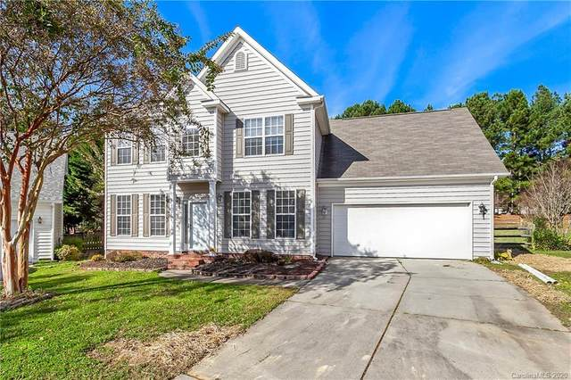 6560 Long Nook Lane, Indian Trail, NC 28079 (#3681211) :: BluAxis Realty