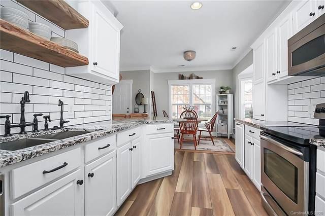 4954 Sunburst Lane, Harrisburg, NC 28213 (#3681227) :: Carolina Real Estate Experts