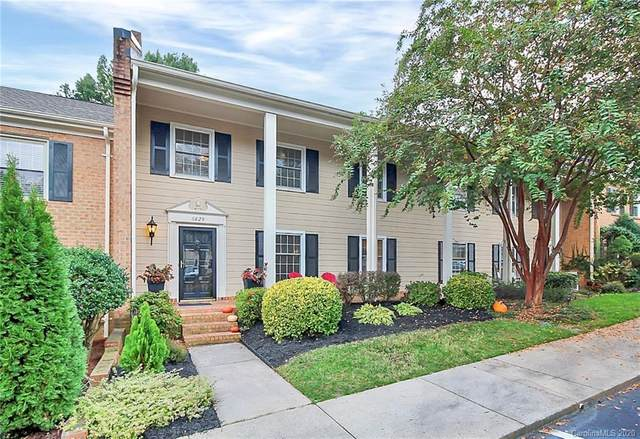 6829 Dumbarton Drive, Charlotte, NC 28210 (#3681228) :: Carolina Real Estate Experts