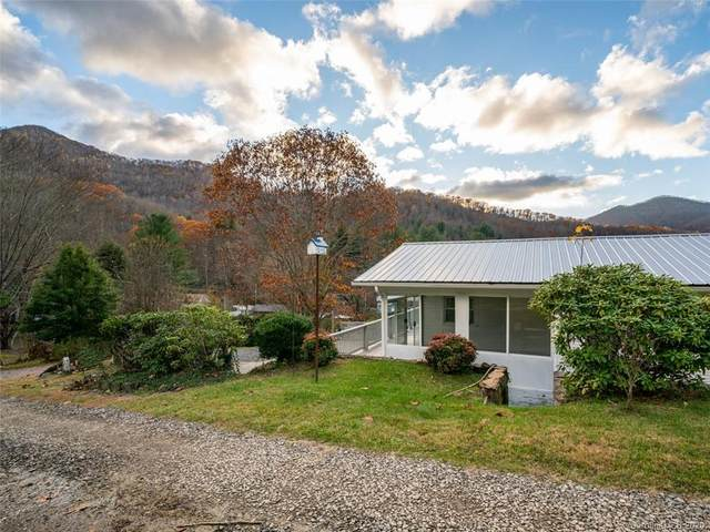 77 Country Meadows, Burnsville, NC 28714 (#3681236) :: LePage Johnson Realty Group, LLC