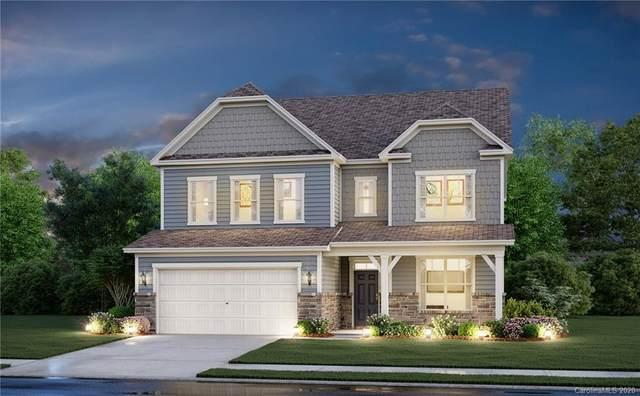 11217 Irwin Oak Place #4, Matthews, NC 28105 (#3681247) :: Stephen Cooley Real Estate Group