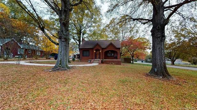 1100 Zion Street, Landis, NC 28088 (#3681329) :: IDEAL Realty