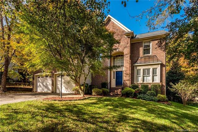 5606 Rocky Trail Court, Charlotte, NC 28270 (#3681347) :: Ann Rudd Group